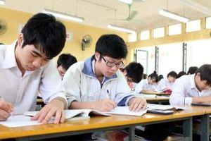 Giao quyền để các trường chấm thi THPT Quốc gia 2019: Có chống được gian lận?
