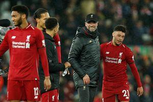 HLV Guardiola: 'Liverpool là đối thủ khó khăn nhất trong sự nghiệp của tôi'