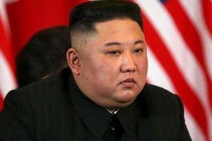 Triều Tiên lại thử tên lửa tầm ngắn