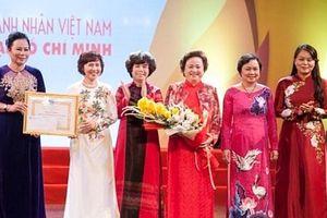 Tỷ lệ phụ nữ Việt Nam vươn lên làm chủ doanh nghiệp ngày càng cao