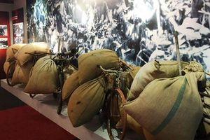 Thế trận hậu cần nhân dân trong Chiến dịch Điện Biên Phủ