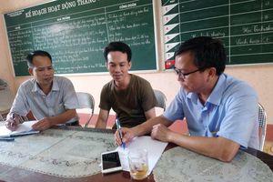 Vụ đột nhập đâm chết học sinh ở Thanh Hóa: Bảo vệ ở đâu?