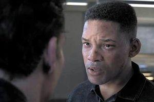 Tài tử Will Smith xuất hiện trong trailer đầu tiên của 'Đàn Ông Song Tử' gây sốt cực lớn