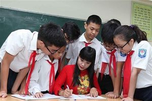 Việc xếp chuẩn nghề nghiệp giáo viên phổ thông theo Thông tư 20 quá phức tạp