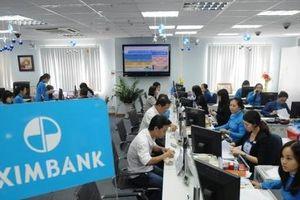 Nợ xấu tăng, lãi ròng ngân hàng Eximbank giảm mạnh