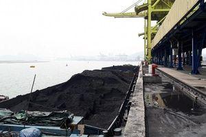 Bộ Công Thương giữ nguyên đề xuất xuất khẩu 2,05 triệu tấn than