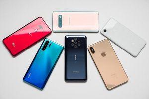 Top 5 tính năng quan trọng iPhone cần theo kịp Android