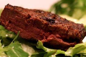 Bạn có thắc mắc thịt kangaroo có mùi vị như thế nào không?