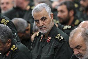 Iran 'bắn' tín hiệu gì với Mỹ khi thay Tư lệnh Vệ binh Cách mạng Hồi giáo
