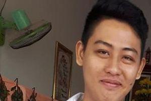 Con trai mất tích bí ẩn, người mẹ đau khổ nhờ cộng đồng mạng tìm kiếm