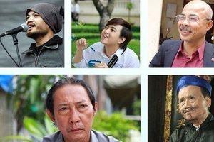 Sự ra đi của nhiều nghệ sĩ Việt và những điều còn mãi