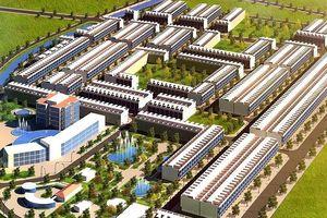 Danko có cơ hội lớn là chủ dự án gần 1.300 tỷ đồng tại Thái Nguyên