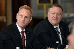 Quan chức Mỹ thảo luận về lựa chọn quân sự cho Venezuela tại Lầu Năm Góc
