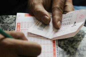 Kết quả Vietlott: Hé lộ điểm phát hành tấm vé trúng hơn 20 tỷ đồng