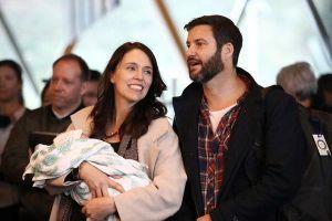 Thủ tướng New Zealand đính hôn với người dẫn chương trình truyền hình