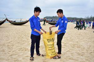 Quảng Trị: Đề xuất các mô hình về phòng chống rác thải nhựa, phân loại rác khu vực nông thôn, biển đảo