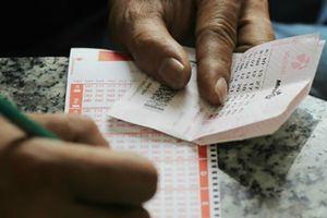 Kết quả Vietlott hôm nay: Lộ diện điểm phát hành vé trúng Jackpot 20 tỷ đồng
