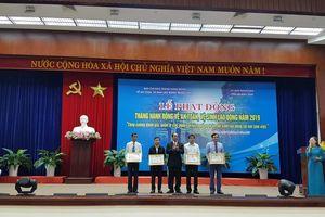 Quảng Nam phát động tháng hành động về an toàn, vệ sinh lao động năm 2019