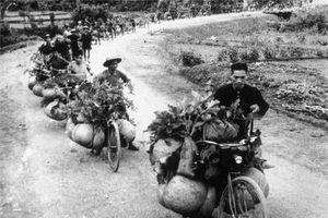 Chiến thắng Điện Biên Phủ - Trang sử vàng hào hùng của dân tộc Việt Nam