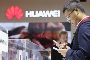 Huawei 'thất sủng' trong cuộc đua 5G tại Việt Nam