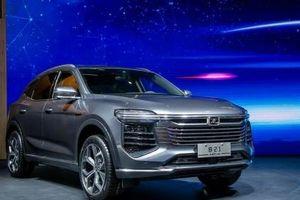 Zotye chuẩn bị bán xe tại Mỹ - Cuộc xâm lược ngành ô tô của người Trung Quốc