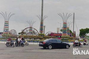 UBND TP Đà Nẵng: Phê duyệt quy hoạch cụm nút giao phía tây cầu Trần Thị Lý