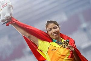 VĐV hoàn thành nhiệm vụ thi đấu giải quốc tế được tuyển thẳng vào ĐH, CĐ