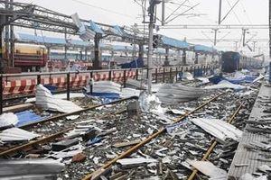 Ít nhất 12 người thiệt mạng do bão Fani ở Ấn Độ