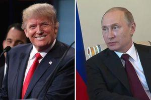 Tổng thống Mỹ, Nga đề cập một thỏa thuận hạt nhân đa phương mới