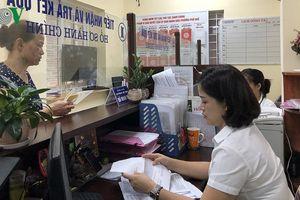 Hà Nội: Công sở làm việc nghiêm túc trong ngày làm bù sau nghỉ lễ