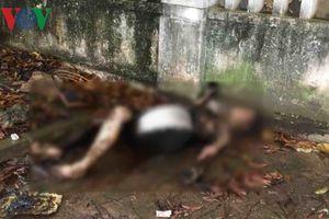 Công an điều tra vụ người phụ nữ chết cháy ở Lạng Sơn