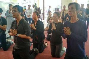 Người con trai 'hư đốn' của nghệ sĩ Lê Bình hối hận vì đã không nghe lời ba khi vướng vào ma túy