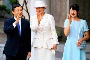 Hai bậc 'mẫu nghi thiên hạ' mà người Nhật Bản rất đỗi tự hào