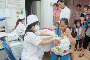 Thêm vaccine '5 trong 1' mới vào chương trình tiêm chủng mở rộng
