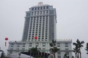 Thành Nam có khách sạn 4 sao