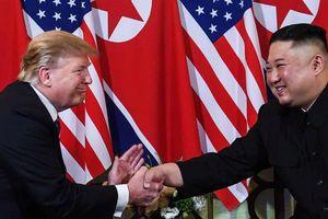 Ông Trump tin sẽ đạt được thỏa thuận hạt nhân với Triều Tiên