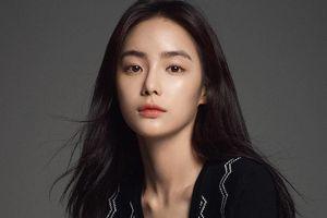 Nhan sắc xinh đẹp của nàng mẫu Hàn Quốc