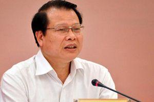 Nguyên Phó Thủ tướng Vũ Văn Ninh và lãnh đạo Bộ GTVT sai phạm gì?