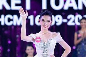 'Người đẹp nhân ái' Hoa hậu Việt Nam Thùy Tiên bị tố quỵt nợ 1,5 tỉ đồng