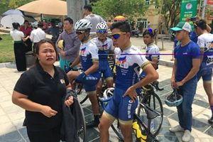 Chặng 3 từ Sơn La đi Điện Biên là hành trình thử thách thực sự
