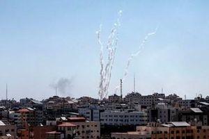 Bạo lực tái bùng phát dữ dội ở dải Gaza