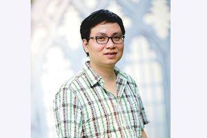 Nhà văn Nguyễn Đình Tú: Nhà văn cần phải có bạn đọc