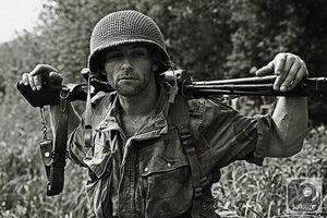 Bất ngờ số lượng lính SS Đức tham chiến ở... Điện Biên Phủ