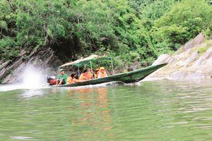 Người Thái xứ Nghệ làm du lịch cộng đồng