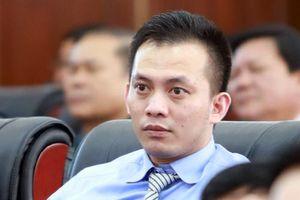 Ủy ban Kiểm tra Trung ương đề nghị xem xét, thi hành kỷ luật ông Nguyễn Bá Cảnh