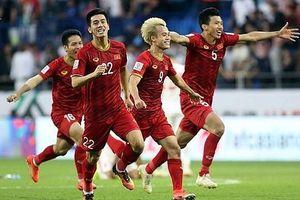 Dùng 'ngoại binh', bóng đá Việt Nam hướng mục tiêu kép World Cup và SEA Games