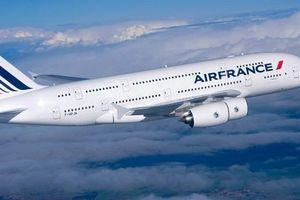 Air France - KLM có kế hoạch cắt giảm 400 nhân viên