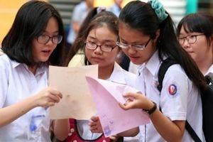 Hà Nội: Tuyển sinh vào lớp 10 sẽ có khoảng 23.000 học sinh trượt trường công lập