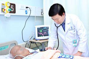Biến chứng tim mạch - 'sát thủ' của bệnh nhân đái tháo đường