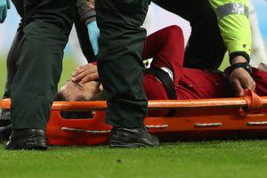 Hàng công Liverpool sứt mẻ nghiêm trọng trước trận tái đấu Barcelona